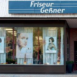 Friseur Geßner